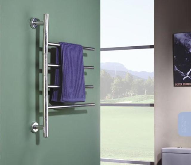 Как выбрать электрический полотенцесушитель для ванной: советы по выбору и лучшие варианты