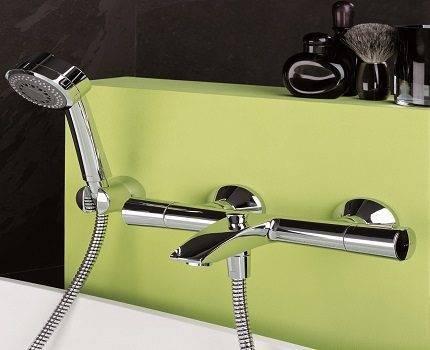 Как выбрать смеситель для ванной: обзор видов и рейтинг лучших смесителей
