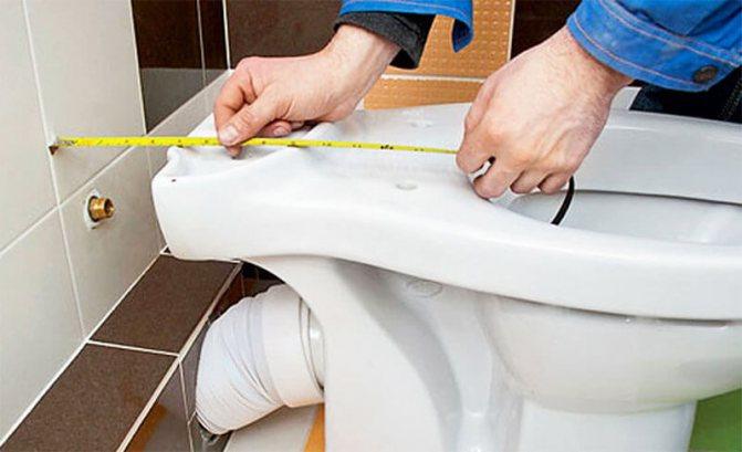 Как заменить унитаз своими руками – инструкция по замене разных типов унитаза