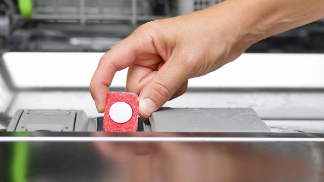 Рейтинг средств для посудомоечных машин - как выбрать лучшее