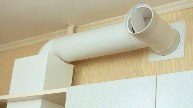Подключение вытяжного вентилятора в ванной и туалете: разбор схем и советы по монтажу оборудования