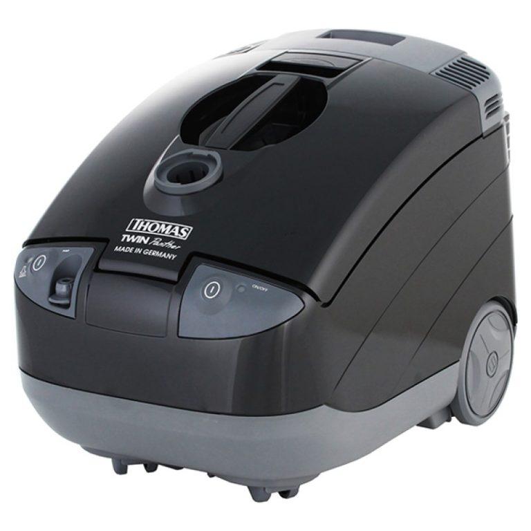 Моющий пылесос thomas twin tiger (788556) для идеальной чистоты дома