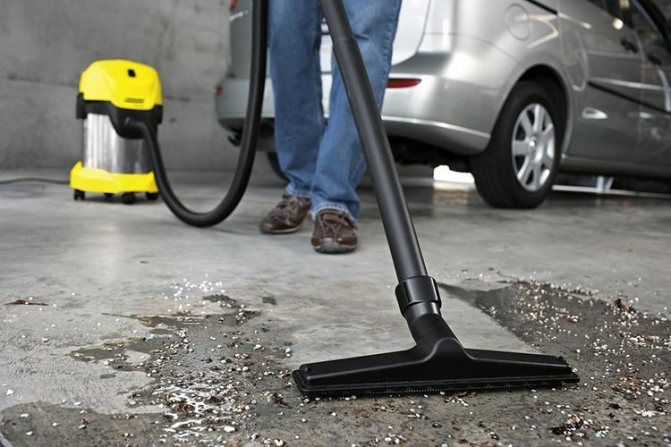 Моющие пылесосы karcher: рейтинг топ-5 моделей + советы перед покупкой