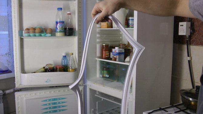 Почему в холодильнике холодильная камера не работает, а морозилка – морозит | cтатьи о холодильниках и морозильниках | холодильник.инфо