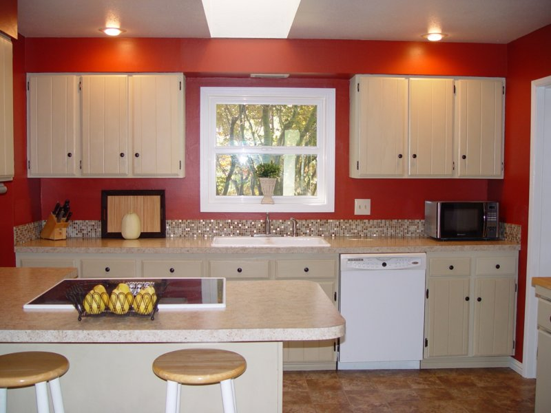 Нормы размещения бытовой техники и мебели на кухне: подробный гид в цифрах