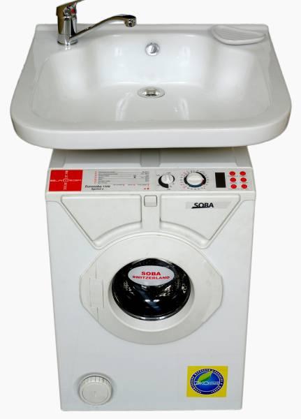 Раковина над стиральной машиной: рекомендации по выбору и установке своими руками