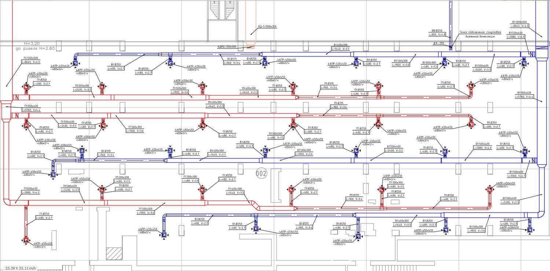 Монтаж систем вентиляции — правила организации и проектирования