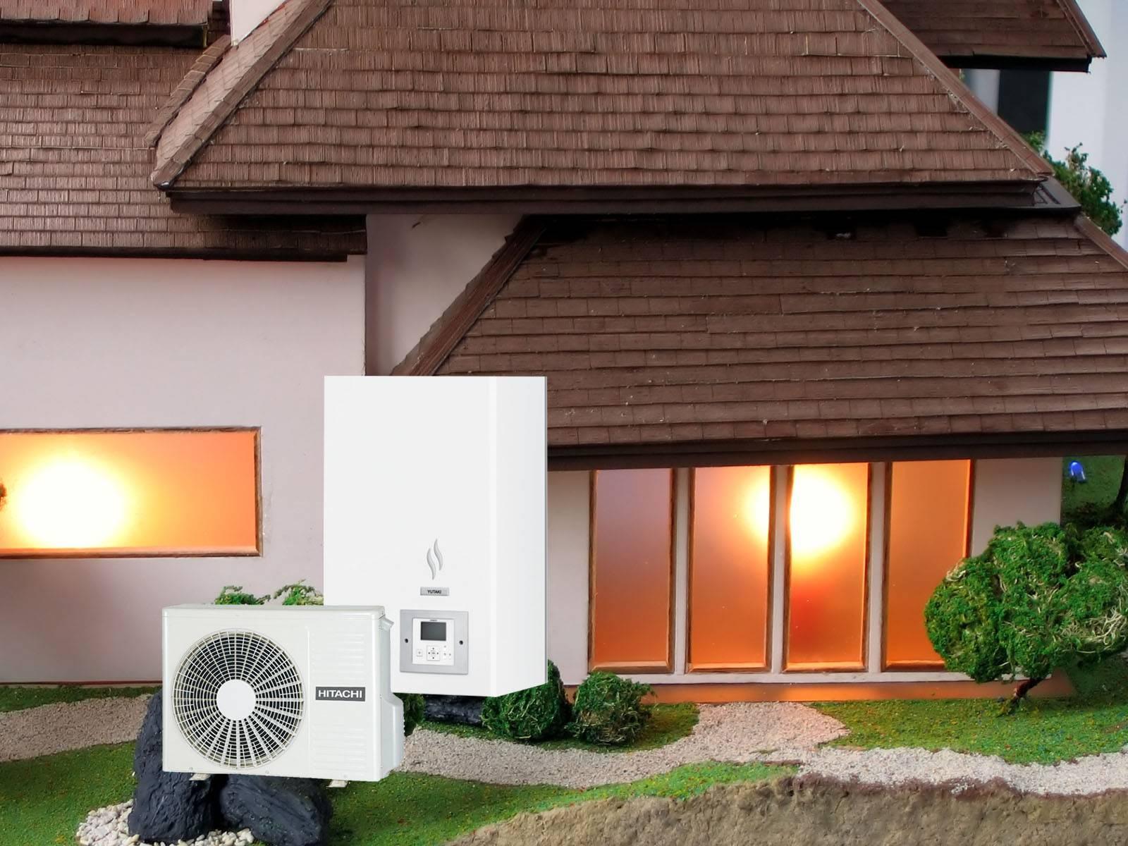 Альтернативное отопление дома: виды, особенности установки и эксплуатации в частных домах