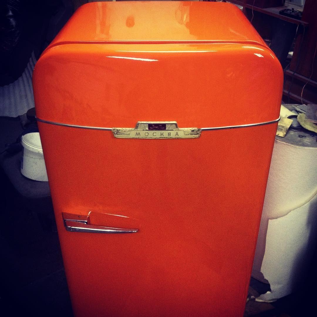 """Холодильники """"зил"""": история бренда + модельный ряд"""