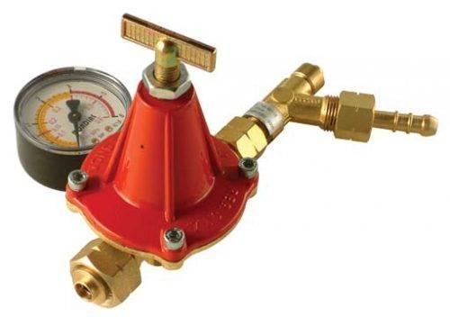 Редуктор давления для газгольдера: принцип работы, конструктивные особенности и инструктаж по замене