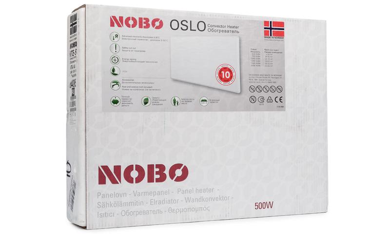 Конвекторы nobo отзывы