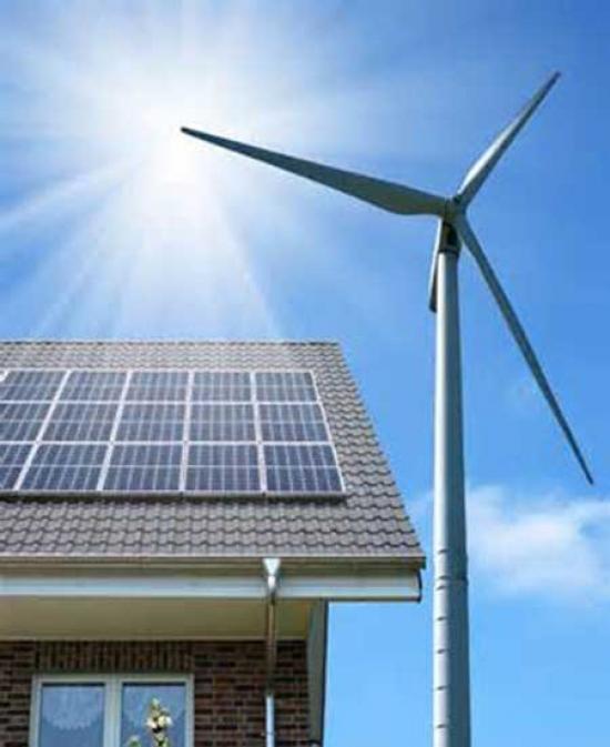 Альтернативные источники энергии для частного дома: виды и преимущества, изготовление своими руками