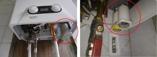 Устройство газовой колонки и ремонт неполадок своими руками