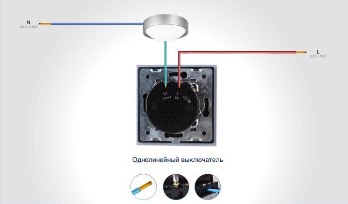 Разновидности акустических выключателей и схемы для сборки своими руками