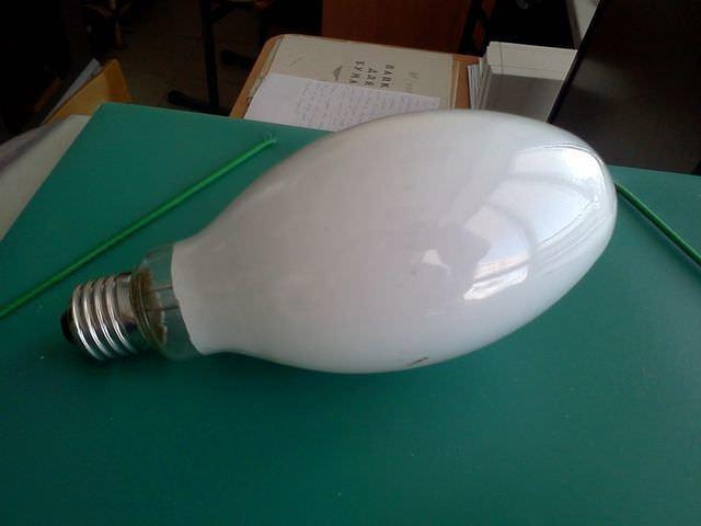 Люминесцентные лампы: размеры и характеристики