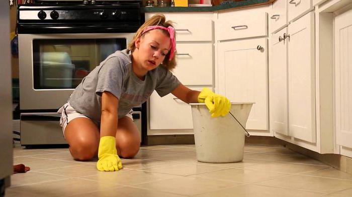 Почему вечером нельзя мыть пол? приметы и суеверия