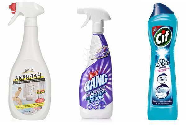 Чем чистить акриловую ванную в домашних условиях + видео / vantazer.ru – информационный портал о ремонте, отделке и обустройстве ванных комнат