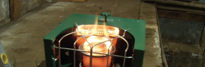 Чудо-печь для гаража на солярке своими руками - точка j