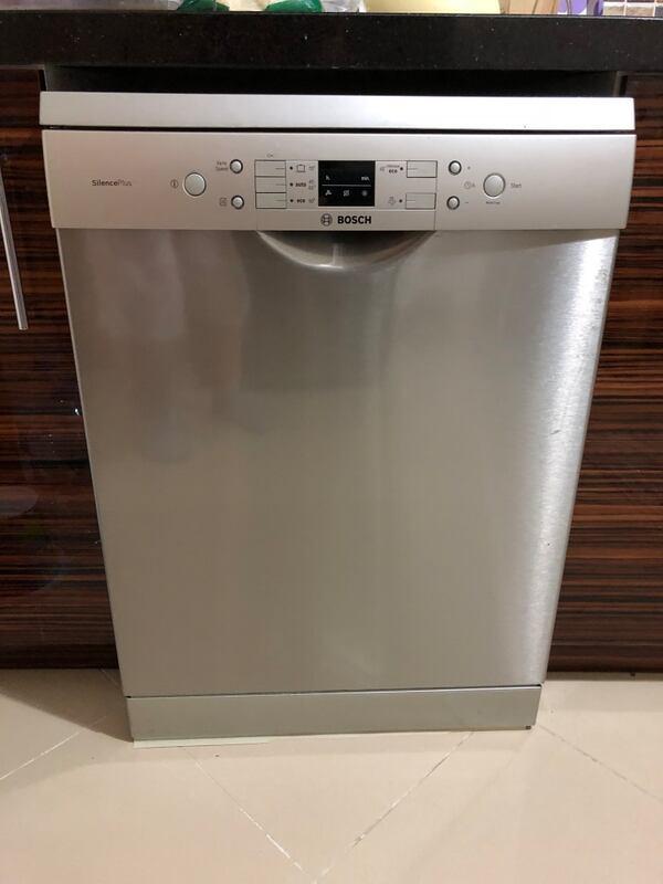 Советы по подбору лучшей посудомоечной машины bosch с опцией aquastop bosch sps68m62, sps53m52, sps53m58