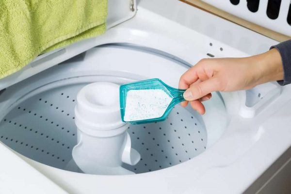 Функция очистки барабана в стиральных машинах lg и самсунг - зачем нужна и как пользоваться
