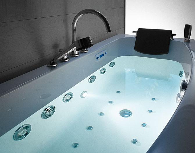 Польза и вред гидромассажной ванны: комфорт и здоровье