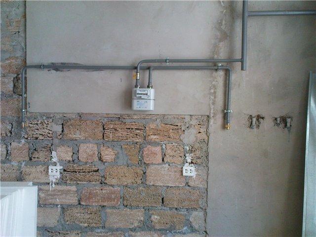 Расстояние от газопровода до колодца канализации: нормы, пересечение газа и стоков