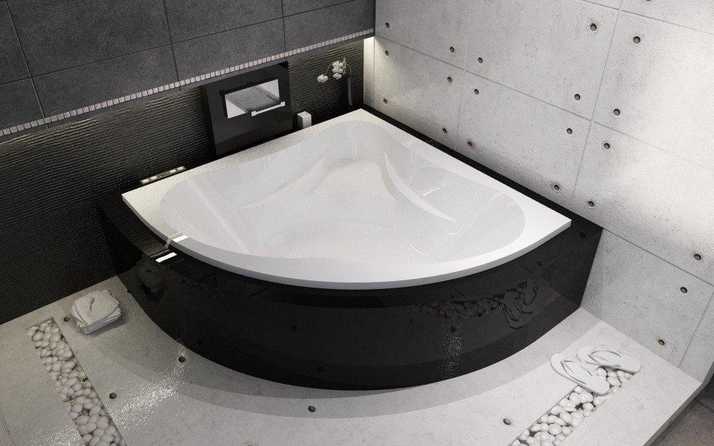 Лучшие производители ванн: выбираем лидера в каждой сфере