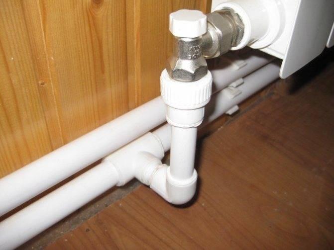 Трубы для отопления- какие лучше материалы и производители