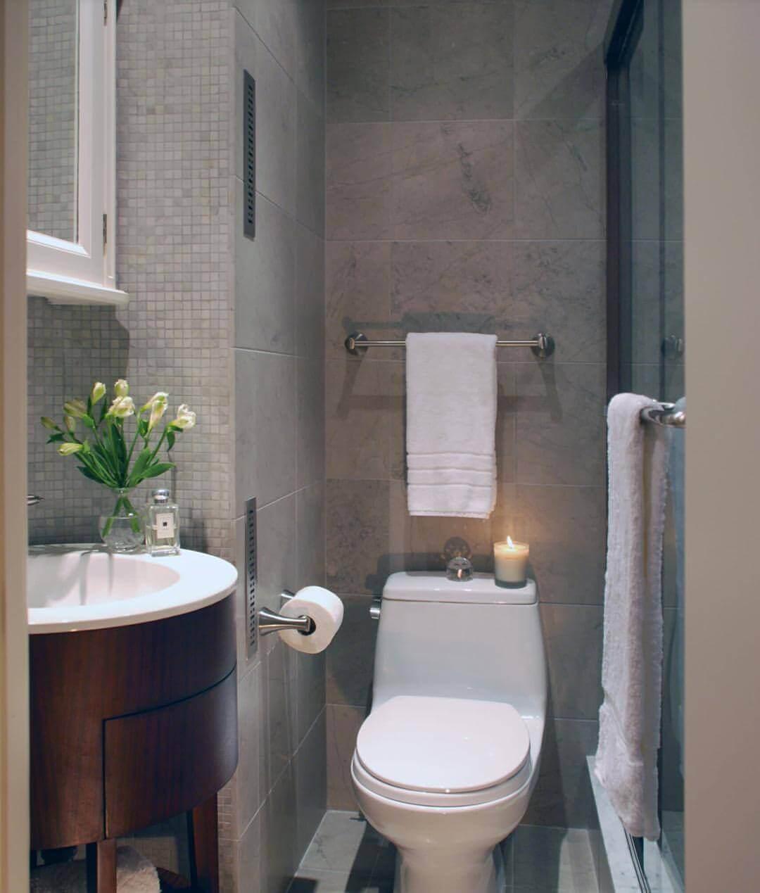Раковина маленькая для туалета