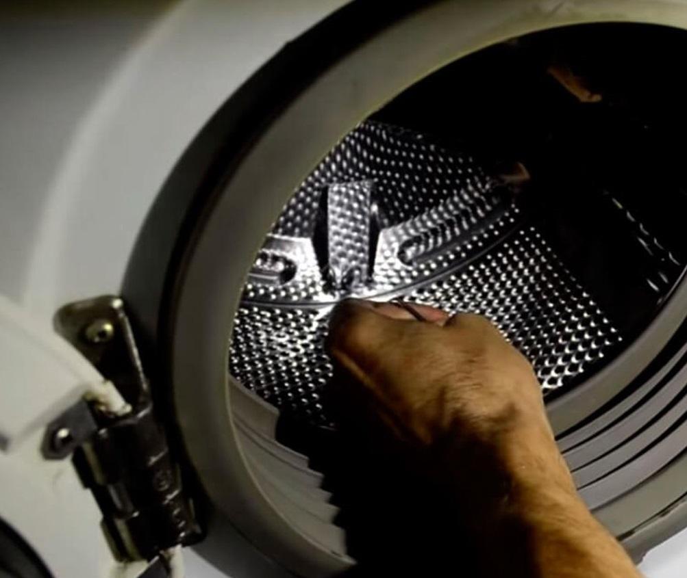 Не крутится барабан в стиральной машине: причины, ремонт