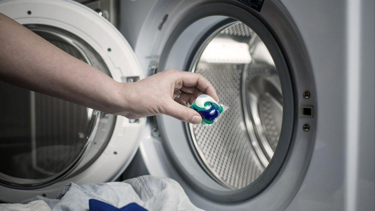 Куда засыпать порошок в стиральной машине: как правильно выбрать отсек