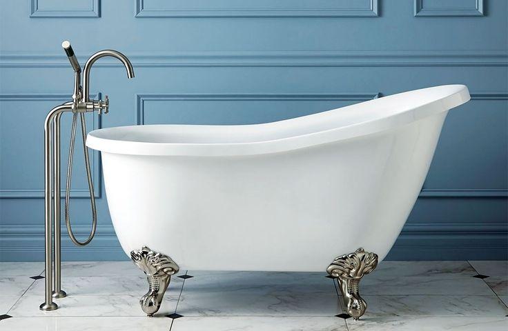 Как и какую ванну лучше выбрать: обзор вариантов и рекомендации по выбору