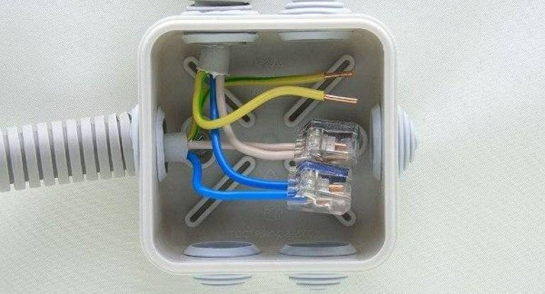 Установка распаечной коробки: техника выполнения, необходимые материалы и инструменты, пошаговая инструкция и советы специалистов