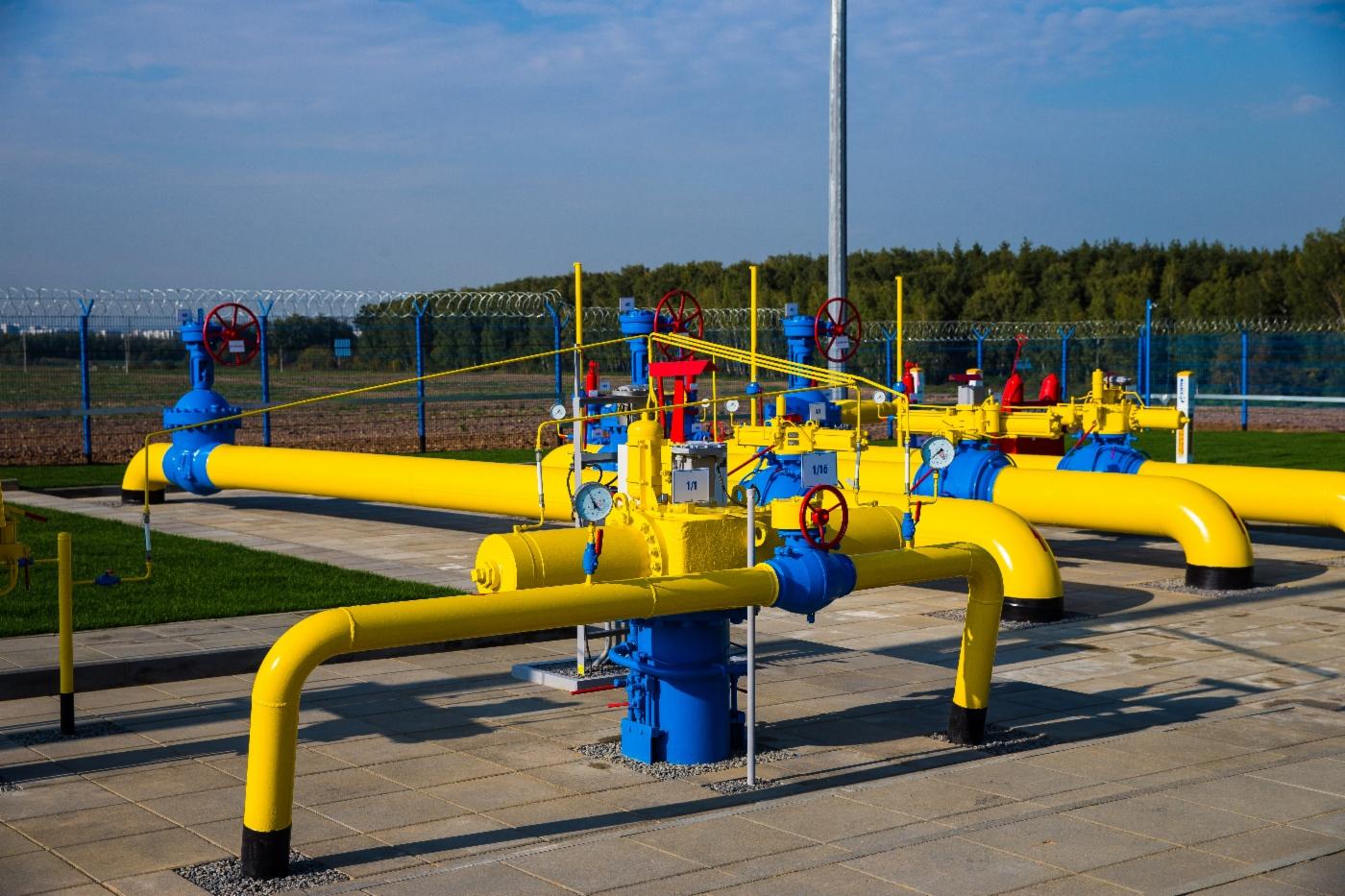 Газификация промышленных объектов | газификация и газоснабжение