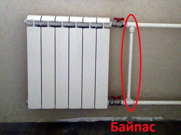 Краны для радиаторов отопления - какие лучше ставить?