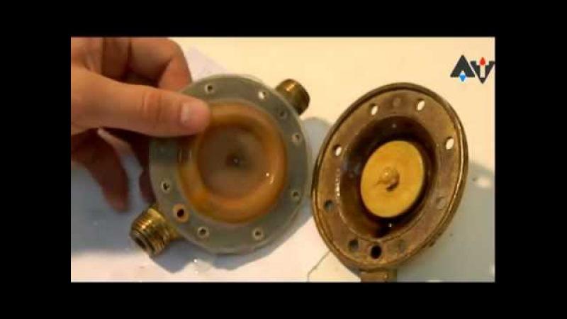 Ремонт газового водонагревателя «нева»: типичные нарушения в работе и технологии ремонта