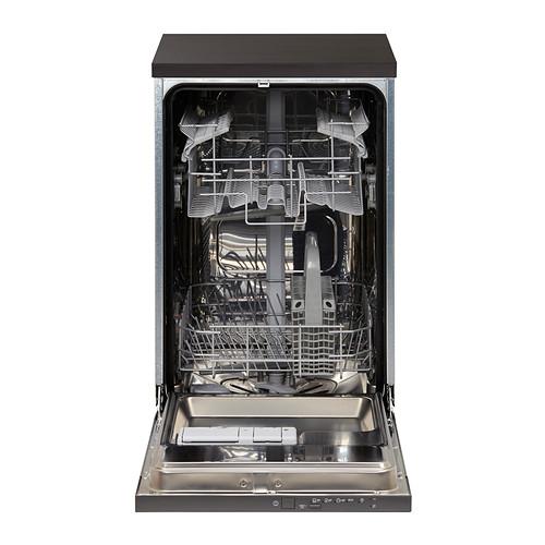 Обзор посудомоечных машин икеа
