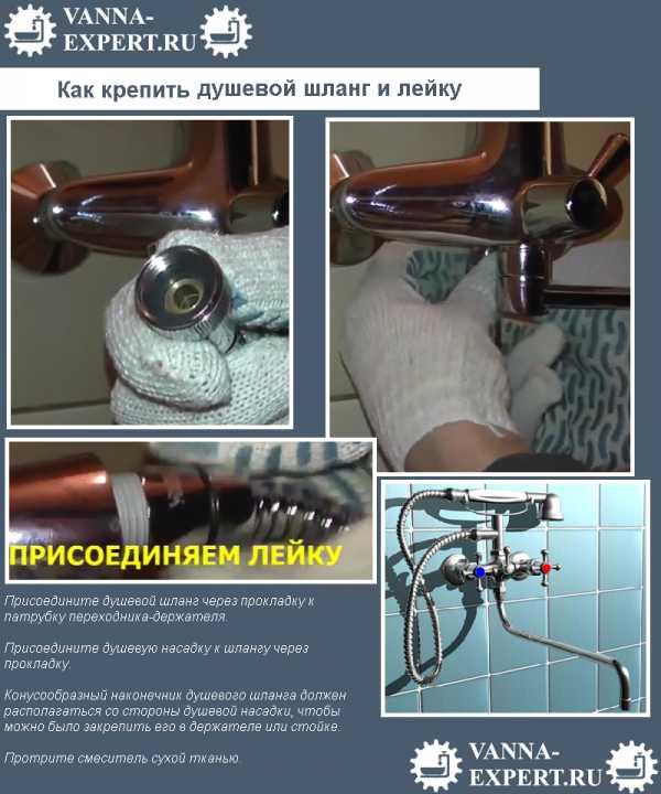 Установка смесителя в ванной: как установить на стену своими руками на оптимальную высоту, монтаж крана в раковину