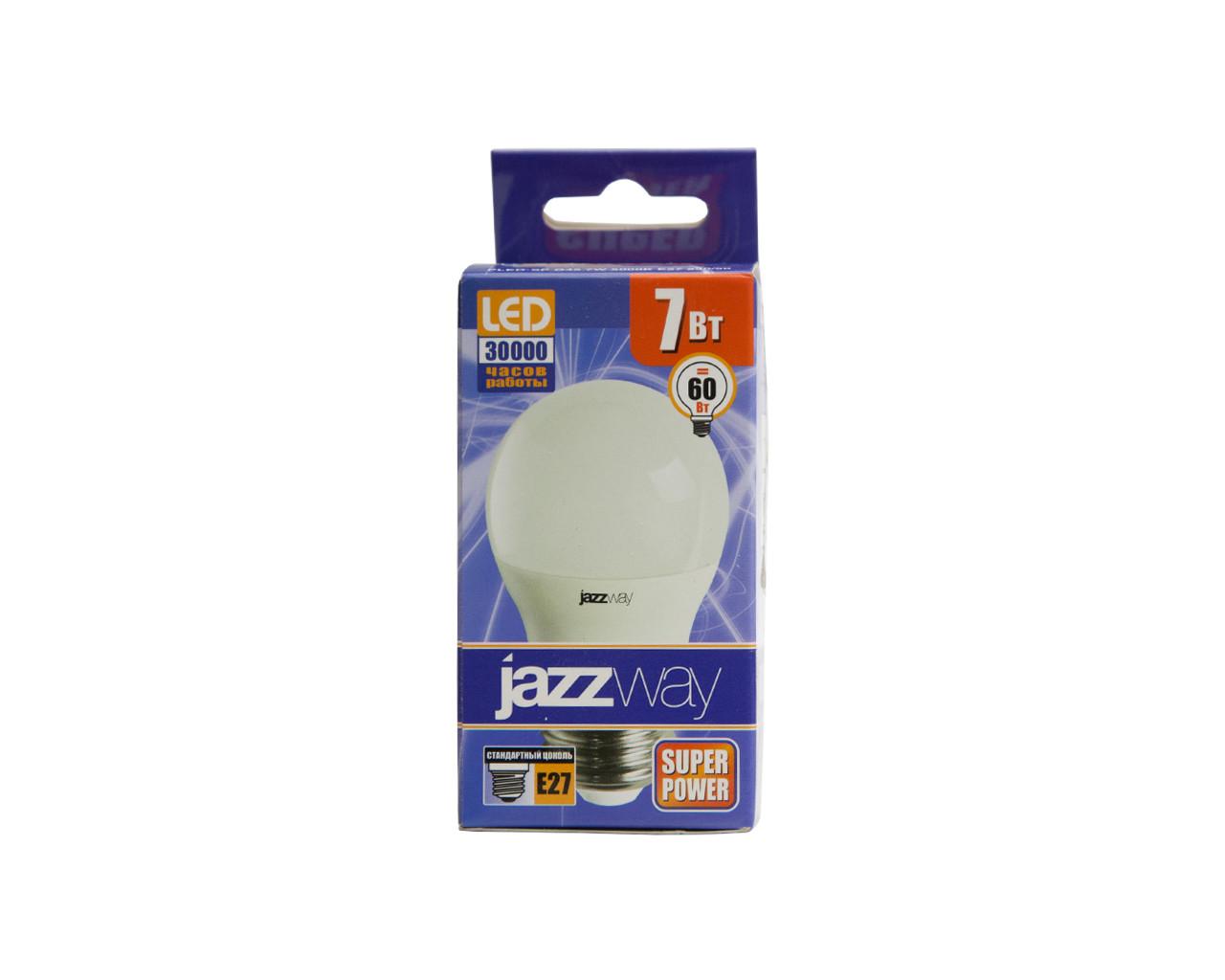 Jazzway – производители светодиодных ламп