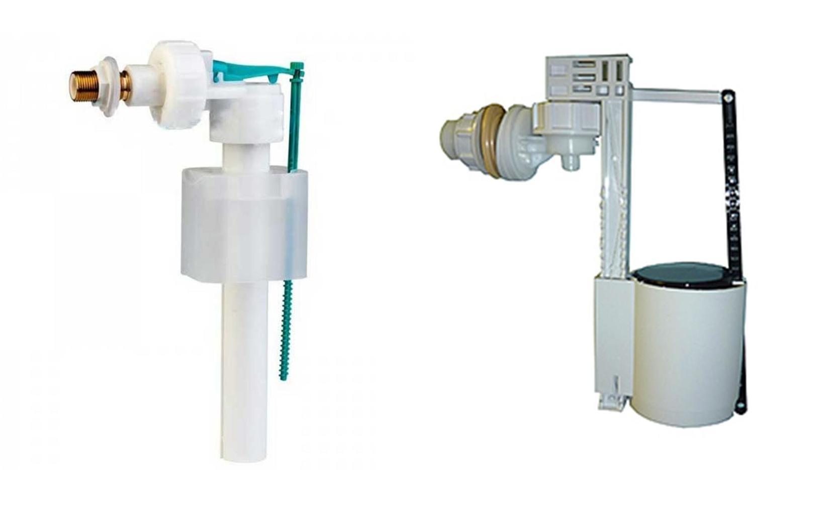 Мембрана запорная бачка унитаза - все о канализации