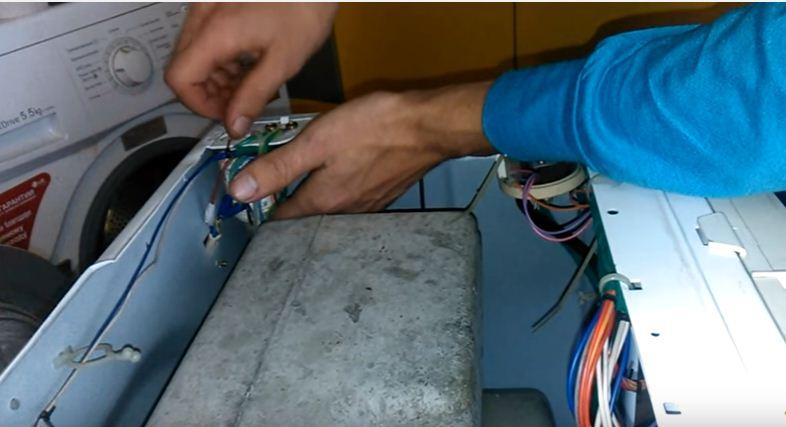 Ремонт стиральной машины samsung своими руками: как починить основные неисправности - точка j