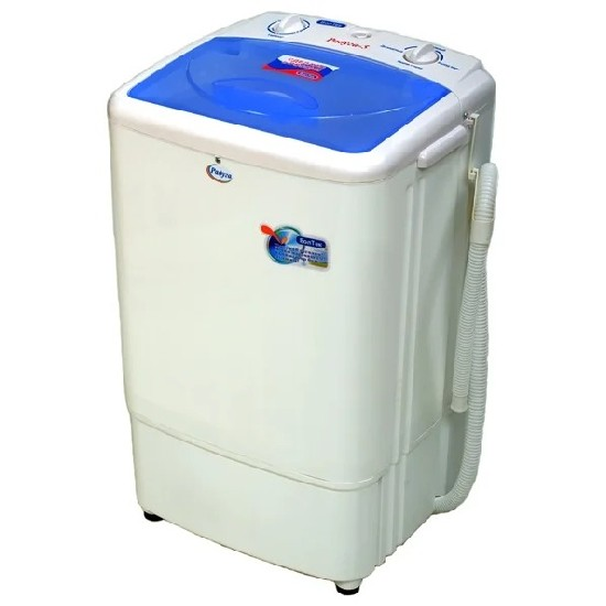 Лучшие стиральные машины-полуавтоматы: рейтинг топовых моделей - точка j