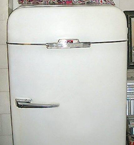 """Холодильники """"зил"""" - взлеты и падения... часть i   cтатьи о холодильниках и морозильниках   холодильник.инфо"""
