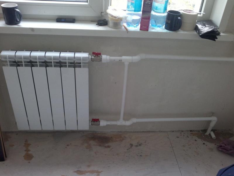 Эксплуатация радиаторов отопления | грейпей