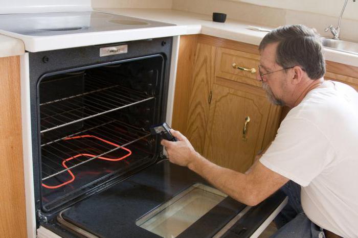 Почему плохо пекут газовые духовки: основные причины и советы по их устранению