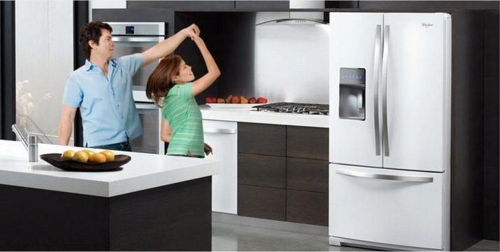 Обзор лучших торговых марок - изготовителей встраиваемых холодильников. часть 1.
