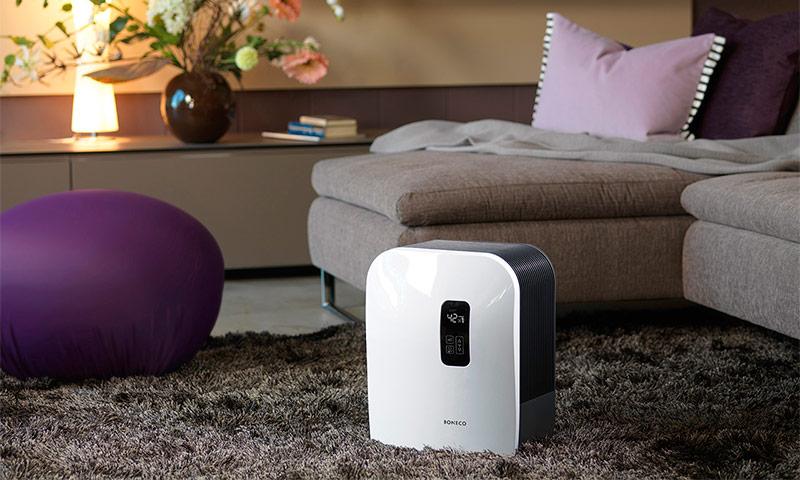Как выбрать очиститель воздуха для квартиры, рейтинг, отзывы и какой запах увлажнителей ионизаторов
