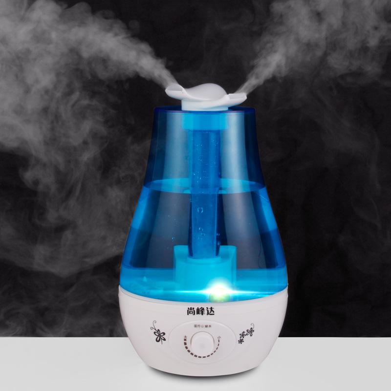 Рейтинг хороших очистителей-увлажнителей воздуха для дома