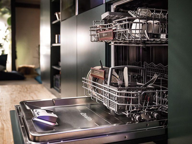 Посудомоечная машина neff - отзывы