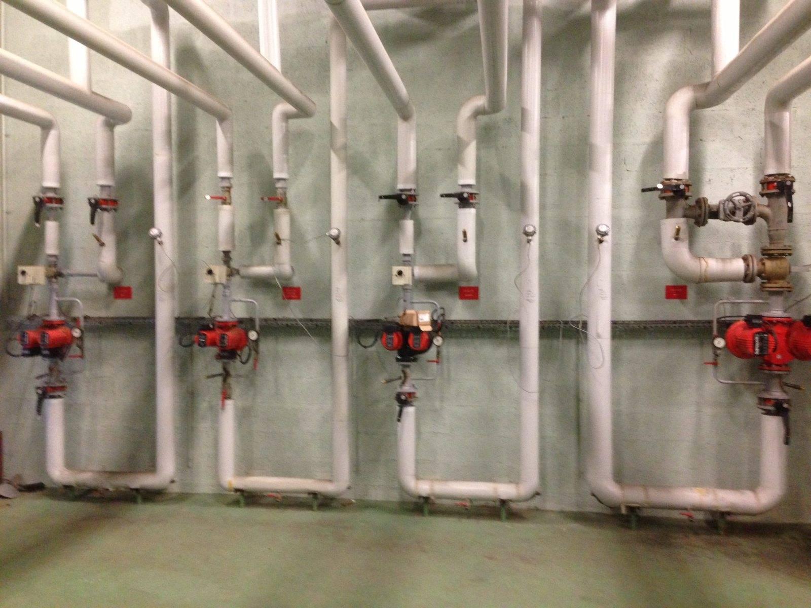 Промывка системы отопления - способы промывки и выполнение своими руками